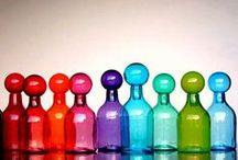 colori vetro