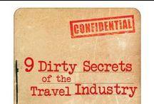Travel Tips Tricks / by Dana Anderson Brooks