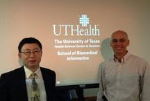 #NHITWeek / by UTHealth School of Biomedical Informatics