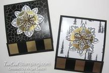 Stamped Gifts & Packaging / by Too Cool Stamping