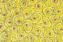 giallo tessile