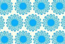 azzurro tessile