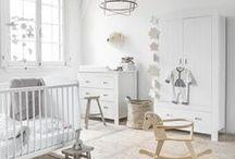 Kids Bedrooms & Nurseries