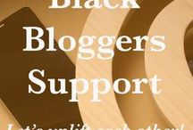Black Bloggers Support /  Group board for members of Black Bloggers Support Group. This is a place where black bloggers of all categories (beauty, lifestyle, culture, fashion, food, travel, etc.) can promote pins related to their blogs, or pins that they feel will resonate with others in the community. ///  To join, first make sure you are a part of our group (https://www.facebook.com/groups/BlackBloggersSupport/) Second, follow me @comfygirlcurls and send me a message requesting to join this board!