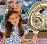 Festa Sereia Bruna 6 anos / Fotos da festa de 6 anos da Bruna, filha da Iza, do site Roteiro Baby. Post com os fornecedores: http://roteirobaby.com.br/2016/10/festa-sereia-da-bruna.html
