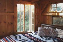 Home Sweet Home  / by Tanya