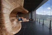 Amazing Places and Beautiful Spaces / by Row Row