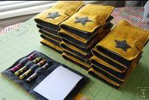 Crafty Crafty Crafty / by Amy Ragland