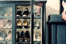 Fashionista / by Row Row