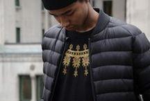 Stylish / Fashion