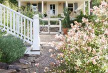 Home Sweet Home / by Tehra Bingham