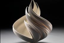 art gallery - ceramics / by Chris Holst