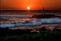 sunrise sunset / by Chris Holst