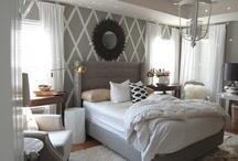 House_Bedroom / by Jessica Lucken