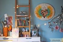 Dream Home/Art Studio