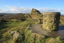 Walks in Derbyshire
