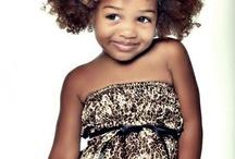 Beautiful Hair / by Faith Child