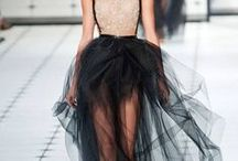 tulle project