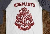Yer a Wizard, Harry / by Katherine Swathwood