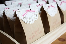 DIY Gift Ideas / by Row Row