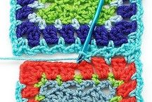 Crochet / by Penny Rennison