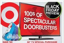 Black Friday 2013 / by Brad's Deals