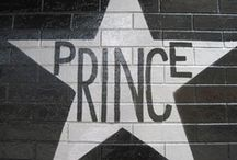 Prince / by Christopher Whale