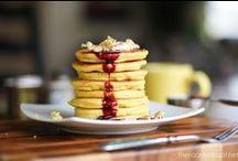 Breakfast / by Amy Ragland