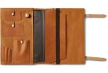 document holders / briefcase's slim cousin