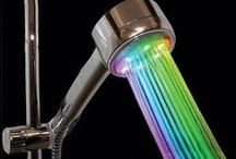 House_Bathroom Gadgets / by Jessica Lucken