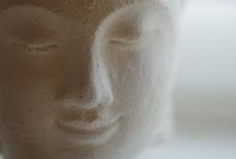 Buddha / by Strek Strekozovich