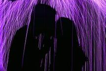 Purple people eater / Anything PURPLE, my favorite Color, there's no category for this so I put it under art, please artists don't be offended, some of these things can be considered art. :)