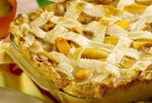Desserts-Yummy-moment on lips, lifetime on hips who cares?Just Enjoy / Smashing Desserts