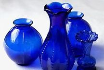 Beautiful Glassware / All kinds of glassware from vintage to modern