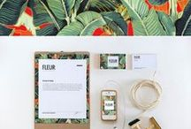 BRAND identity / Brand identities that inspire you to be even better