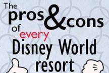Disneyworld / by Angie Ward Marak