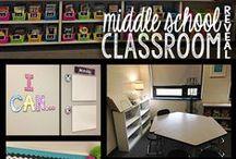 Classroom Management / by Brooke Fletcher