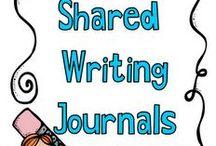 Journals / by Brooke Fletcher