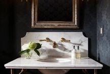 Bathroom / by Mindy Moak