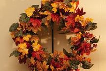 Fall / Online deals and coupons for fall decor and fall fashion / by Brad's Deals