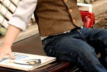 Boys Clothes / Boys clothes -  Do not have to be dull,