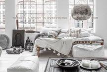 bohemian. interiors