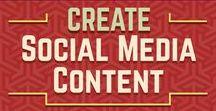 Marketing and Social Media / Tips, Tricks, and hacks for marketing and social media