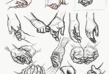 Zeichnen / drawing / Illustrations & Drawing Tutorials / zeichnen lernen.