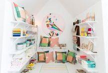 INTERIOR design / Inspiration for your store interior.