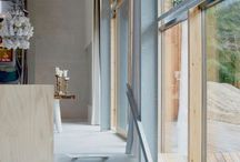 Architecture / Idée aménagement intérieur Tours