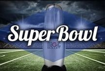Super Bowl / All of your Super Bowl party needs here!