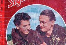 Signal magazine 1940-45