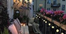 Balkon mały ogród / Czy możliwe jest znalezienie swojego małego, zielonego azylu w miejskiej dżungli? My jesteśmy o tym przekonani. Jak stworzyć swój mini ogród na balkonie? Oto nasze propozycje, być może zainspirują również Ciebie.