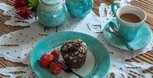 Postaw na jadalnie w swoim stylu / Zastawy stołowe odpowiednie na każdą okazję - od śniadania w ogrodzie  po kolację przy świecach. Stylowe i funkcjonalne.